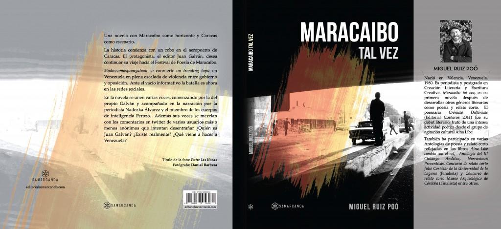 """potada de """"Maracaibo tal vez"""""""
