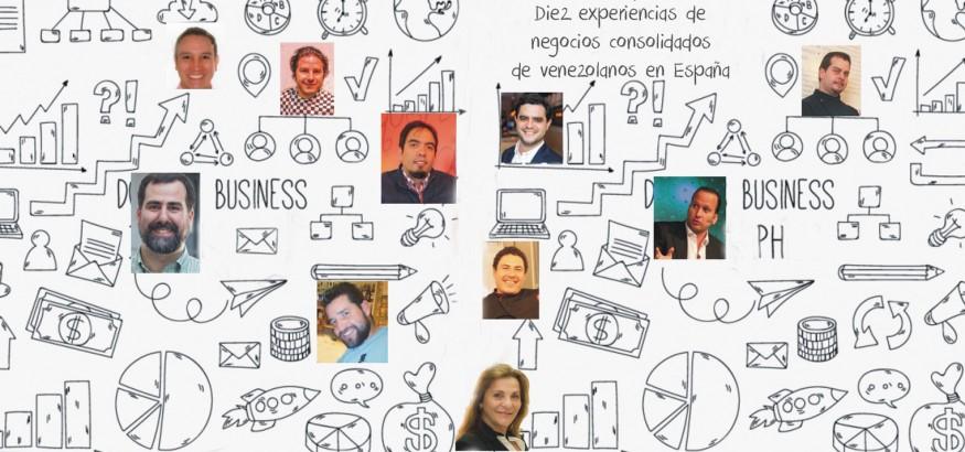 Encuentro emprendedores venezolanos en España