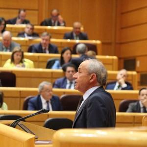 El Senado español habla: 218 sí, 2 no y 27 abstenciones por los presos políticos en Venezuela