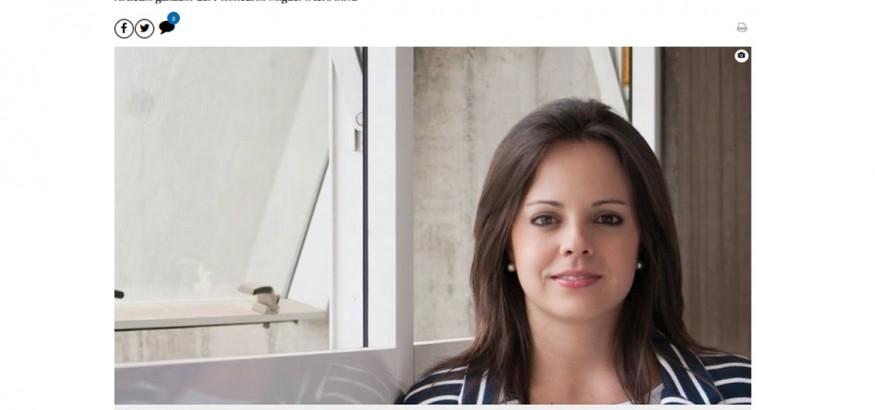 Lorena Arraiz