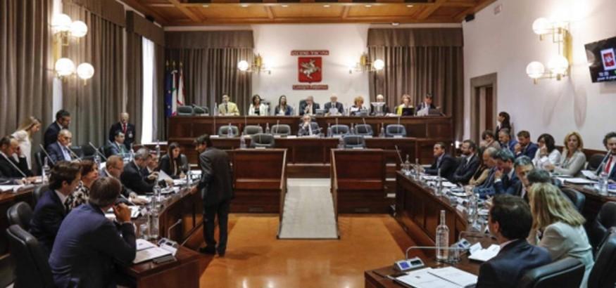 Consejo de la región Toscana