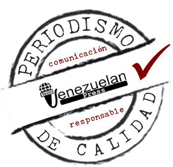 Sello de Calidad Venezuelan Press