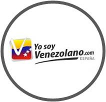 Yo soy venezolano