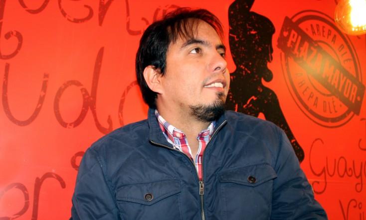 Edgar Rodríguez, cuando el capital económico no es lo más importante