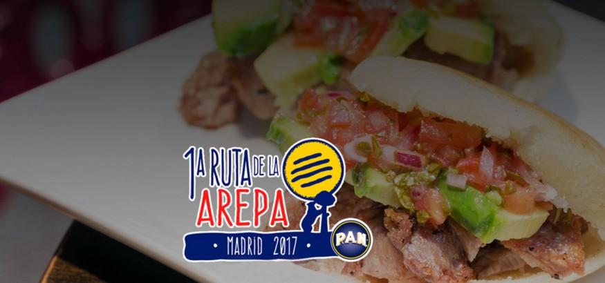 Primera-ruta-de-la-arepa-en-Madrid