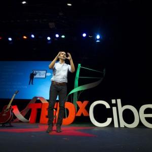 TEDxCibeles 2017: perfiles brillantes reunidos en Madrid por un mundo mejor