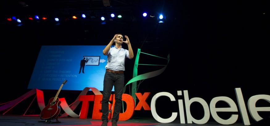 TedexCibeles 2017