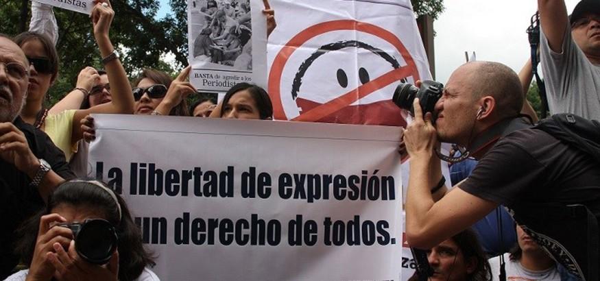 Libertad de expresión en Venezuela