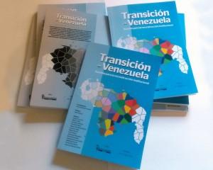 Libro Transición en Venezuela
