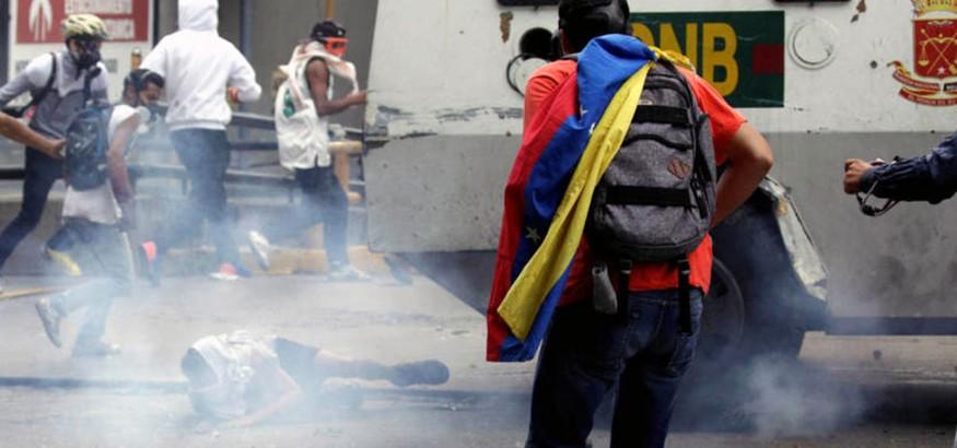 Derechos Humanos en Venezuela