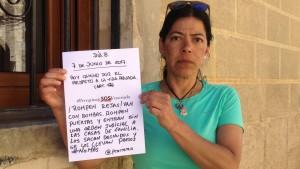 Por los DDHH en Venezuela