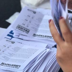 Venezolanos se activan para exigir la apertura del Registro Electoral en el exterior