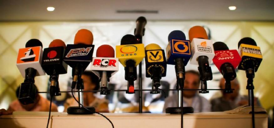 Medios de comunicación en Venezuela. Foto: Cortesía RunRunes