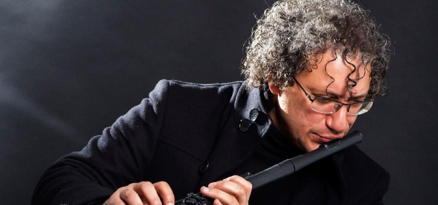 Omar Acosta Trio