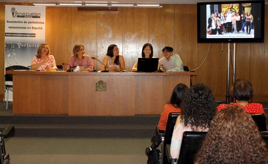 Tercera-Asamblea-General-Venezuelan Press
