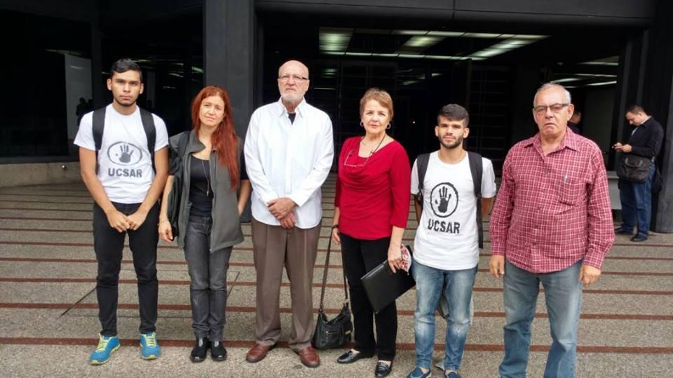 Expresion Libre exige liberacion de periodistas