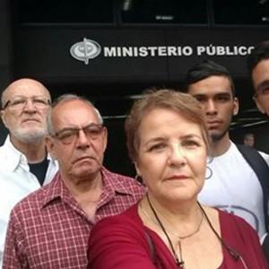 Expresión Libre exige garantías a los DDHH de los periodistas venezolanos encarcelados