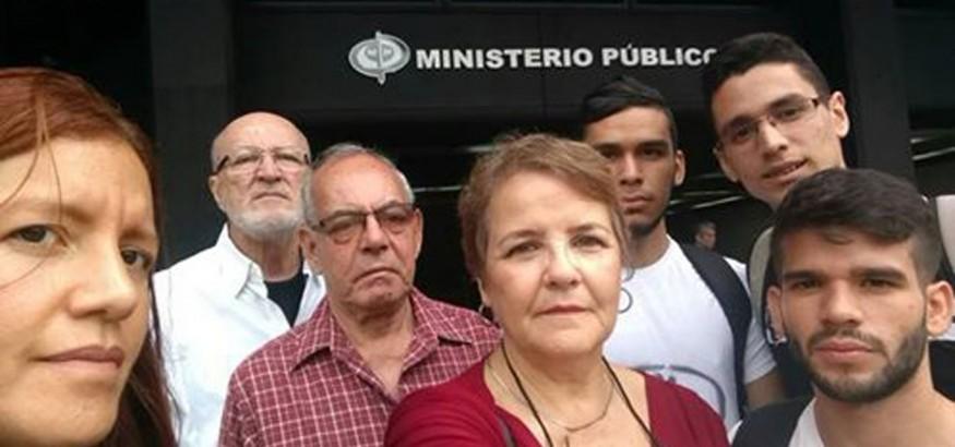 Expresion Libre pide garantias a los DDHH de los periodistas detenidos