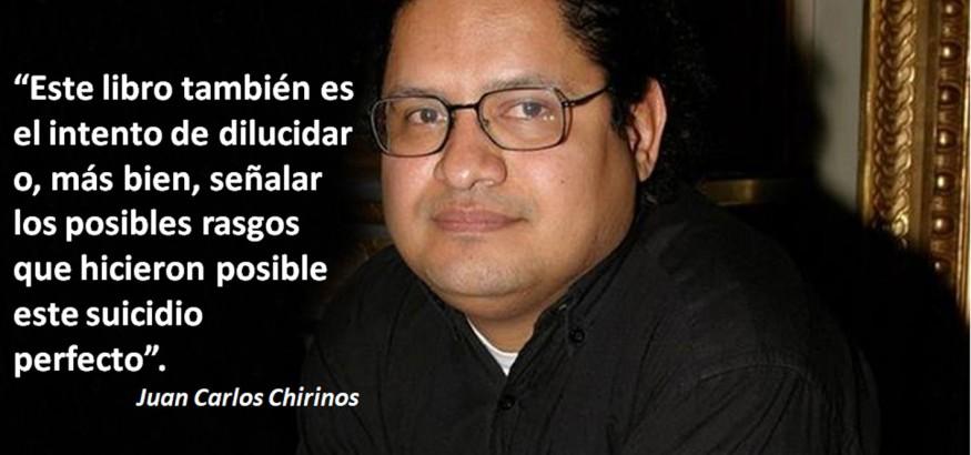 Juan Carlos Chirinos