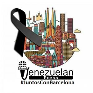 Juntos con Barcelona