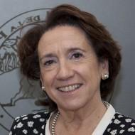 Victoria Prego. Miembro de Honor de Venezuelan Press
