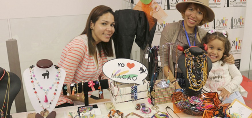 Adave artesanos venezolanos en España