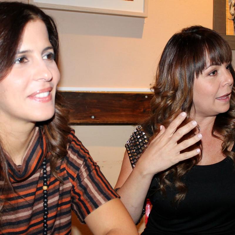 Ana María Simon y Mariaca Semprún