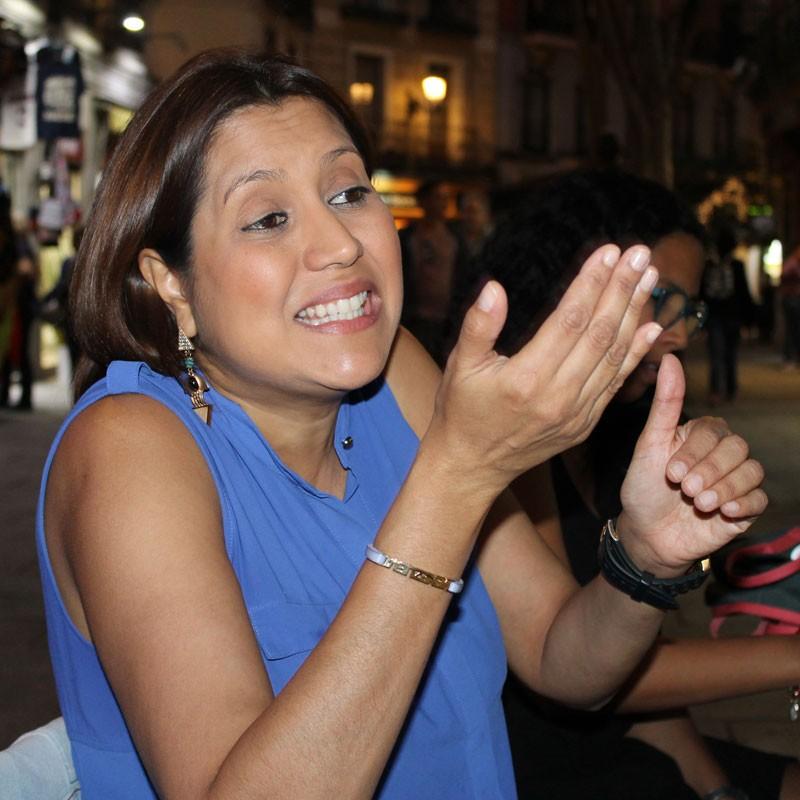 Mariela Celis