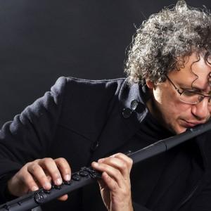 Omar Acosta & Venezolada en concierto