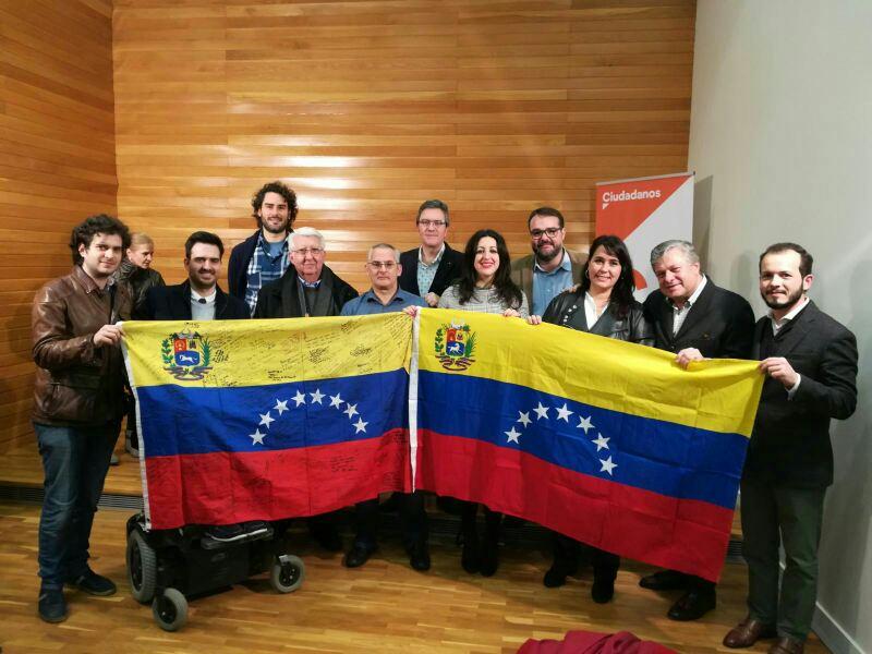 Venezuela en Logroño 7