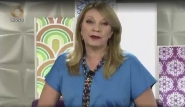 Ante el despido de Alba Cecilia Mujica de Globovisión