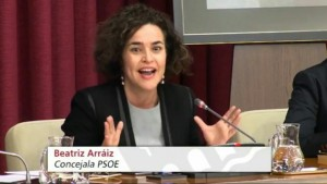 Beatriz Arraiz Logroño aprueba el envío de ayuda humanitaria a Venezuela