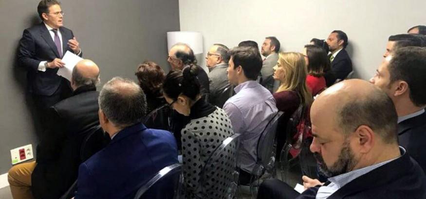 Consejo Iberoamericano para la promoción de los Negocios y las Inversiones
