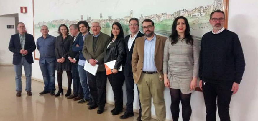 Logroño aprueba el envío de ayuda humanitaria a Venezuela