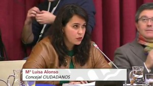 Maria Luisa Alonso Logroño aprueba el envío de ayuda humanitaria a Venezuela