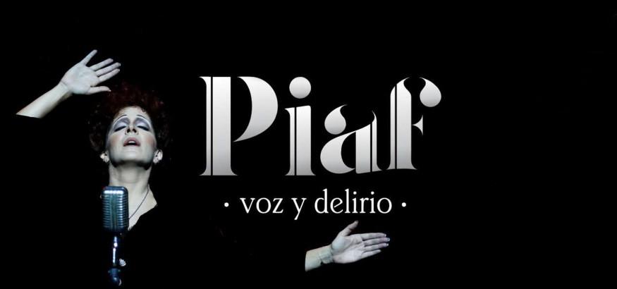 Piaf en Madrid