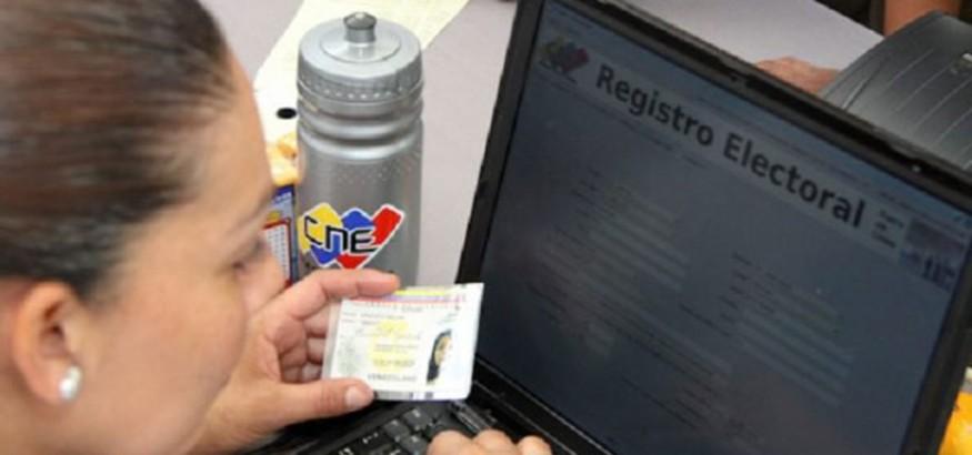 Consulado de Venezuela en Madrid abre el registro electoral
