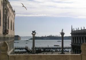 Las dos columnas de la Piazzetta copia
