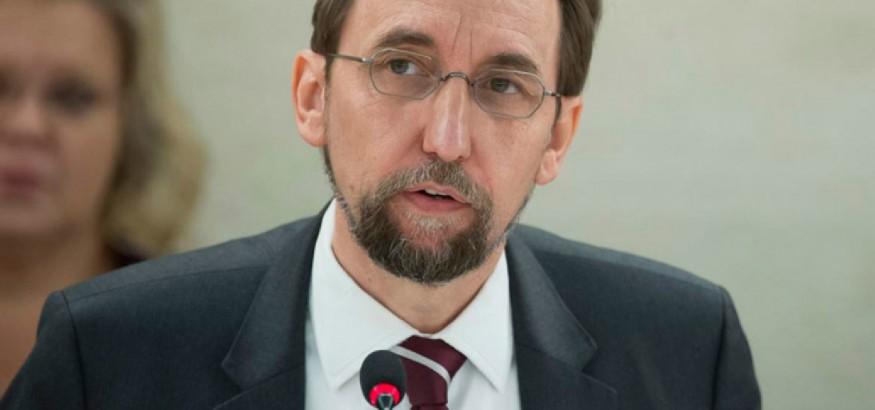 Zeid Ra´ad Al Hussein