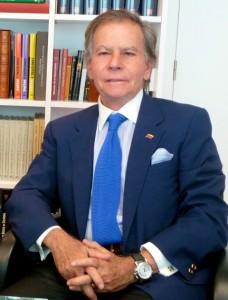 Diego Arria