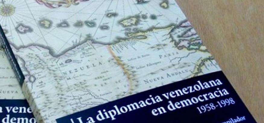 La-diplomacia-venezolana-en-democracia