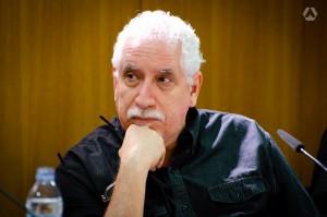 Leonardo Padrón. Foto: Raúl Briceño