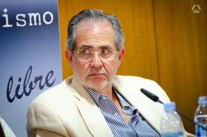 Miguel Henrique Otero. Foto: Raúl Briceño