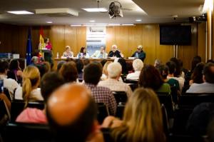 Venezuelan Press III Aniversario. Foto: Raúl Briceño