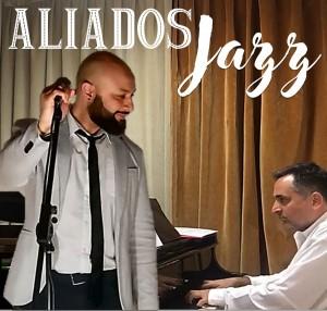Alejandro Mundaray y Alirio Díaz
