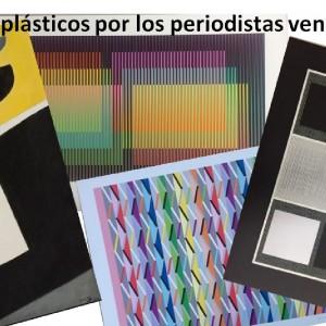 Un viaje a través de la perspectiva: Artistas plásticos por los periodistas venezolanos