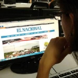 El Nacional Web: medio de comunicación líder en Latinoamérica