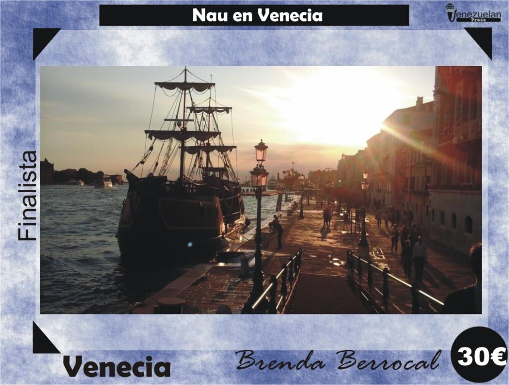 Brenda Berrocal
