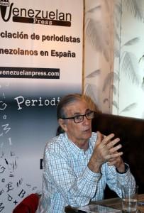 Carlos Oteyza