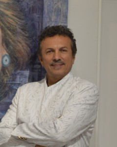 Miguel Ángel Santana